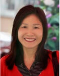 Photo of Jeanette Guan