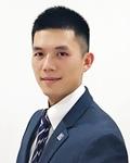 Photo of Allan Zhu