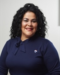 Photo of Kimberly Tapia
