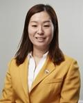 Photo of Emily (Chun Ying) Chen