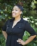 Photo of Reina Mitchell