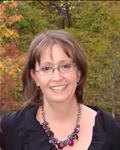 Photo of Karen Parnes