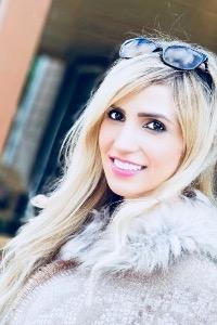 Photo of Zara Mirzaei