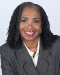 Photo of Wanda D. Foster