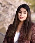 Photo of Somya Seth