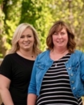 Photo of LeighAnn & Chrissy HD Realty Team