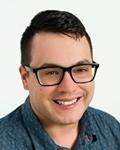Photo of Trent Hunzeker