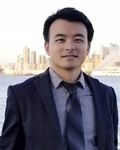 Photo of Peter Peng Liu