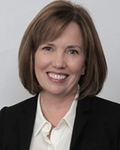 Photo of Kathleen Savitz