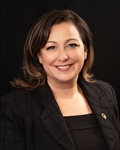 Photo of Aileen McGee
