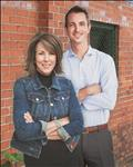 Photo of Peter Greiner and Rebecca Sedar Greiner Sedar Team