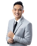 Photo of Mikey Dinh