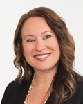 Photo of Carrie Rosenau