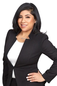 Photo of Sandra Garcia