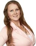 Photo of Desiree Berg