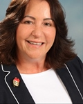 Photo of Christine Knoblock