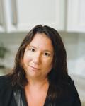 Photo of Christine Guy
