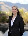 Photo of Megan Linderman