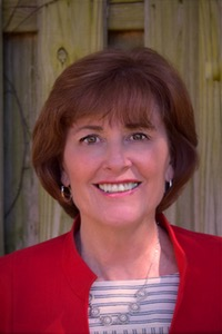 Photo of Jill Leinhauser