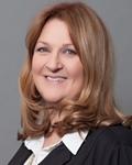 Photo of Christine Fuchs