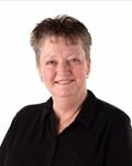 Photo of Nancy Crocker