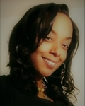 Photo of Ebony Young