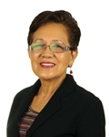 Photo of Edna Buenaventura