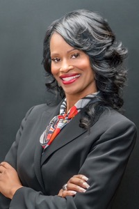 Photo of Tearra Odom