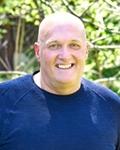 Photo of Steve Hedrick