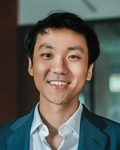 Photo of Shawn Hao