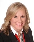 Photo of Leslie Van Calster